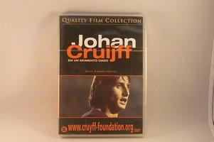 Johan Cruijff - En un momento Dado (DVD) Nieuw