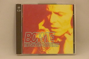 David Bowie - The Singles Collection (2 CD)