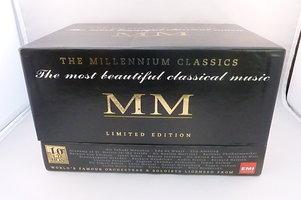 The Millennium Classics - MM EMI Limited Edition (10 CD)