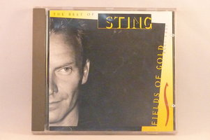 Sting - The best of (Fields of Gold)