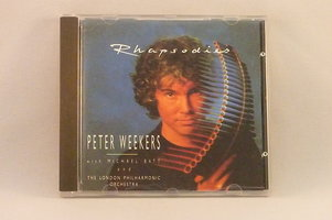 Peter Weekers / Michael Batt - Rhapsodies