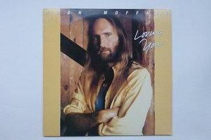 Hugh Moffatt - Loving you (LP)