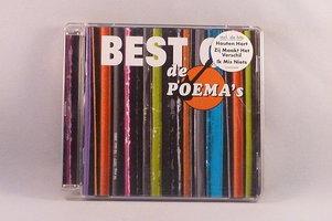 De Poema's - Best of (Super Audio CD)