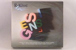 Genesis - R-Kive (3 CD)