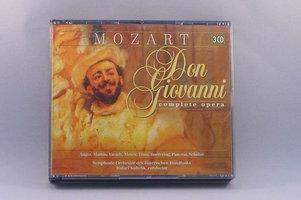 Mozart - Don Giovanni / Rafael Kubelik (3 CD)