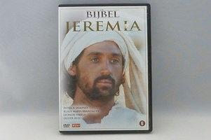 De Bijbel - Jeremia (DVD)