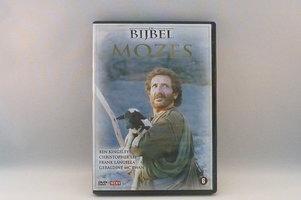 De Bijbel - Mozes (DVD)