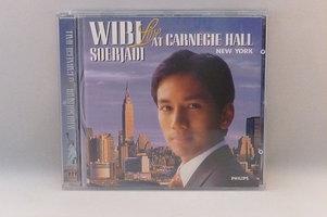 Wibi Soerjadi - Live at Carnegie Hall New York