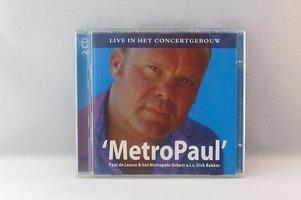 Paul de Leeuw - MetroPaul (2 CD)