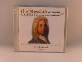 The Messiah - G.F. Handel / Pieter Jan Leusink (2 CD)