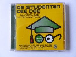 De Studenten Cee Dee (2 CD)