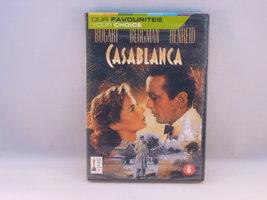 Casablanca - DVD Nieuw