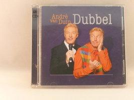 Andre van Duin - Dubbel (2 CD)