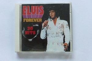 Elvis Presley - Elvis Forever / 30 Hits