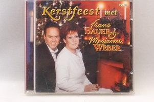Kerstfeest met Frans Bauer & Marianne weber