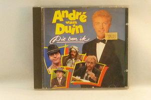Andre van Duin - Dit ben ik