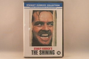 The Shining - Stanley Kubrick (DVD) Nieuw