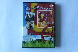 Elly en de Wiebelwagen (DVD)