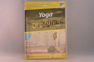 Yoga voor Dummies (DVD)