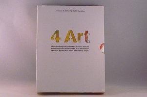 4 ART - Seizoen 3 / 2011-2012 AVRO Kunst Uur (2 DVD) Nieuw