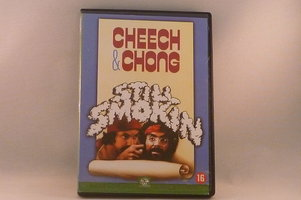 Cheech & Chong - Still Smoking (DVD)