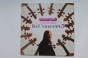 James Last - In Concert 5 (LP)