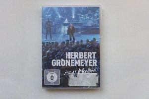 Herbert Grönemeyer  - Live at Montreux 2012 (DVD) Nieuw