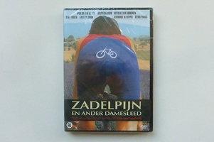 Zadelpijn en ander Damesleed (DVD) Nieuw