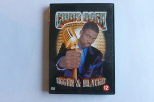 Chris Rock - Bigger & Blacker (DVD)