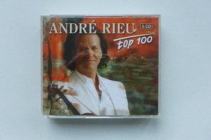 Andre Rieu - Top 100 (5 CD)