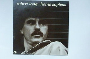 Robert Long - Homo sapiens (LP)