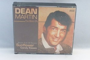 Dean Martin - The Best of (2 CD)