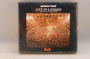 James Last - Live in London (2 CD)polydor