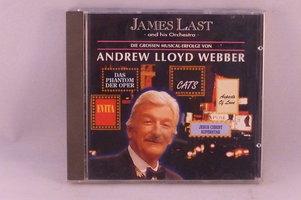 James Last - Andrew Lloyd Webber