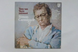 Tony van Verre ontmoet Simon Carmiggelt (LP)