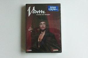 Lenette van Dongen - Vedette (nieuw) DVD
