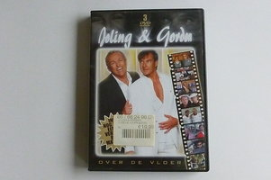 Joling & Gordon - over de vloer (3 DVD)