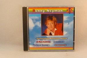 Benny Neyman 25