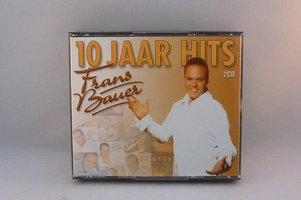 Frans Bauer - 10 jaar Hits 2 CD