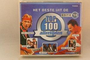 Het beste uit de Top 100 Allertijden Editie '98 (2 CD)