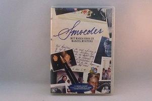 Smoeder - Maria Goos en Marcel Musters (DVD)