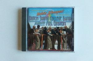 Dutch Swing College Band featuring Mrs. Einstein - Makin' Whoopee!