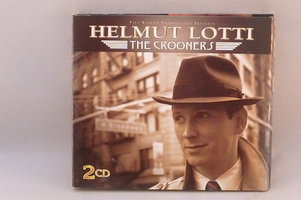 Helmut Lotti - The Crooners (2 CD)
