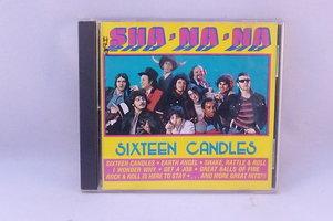Sha-Na-Na - Sixteen Candles