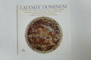 Laudate Dominum (LP)
