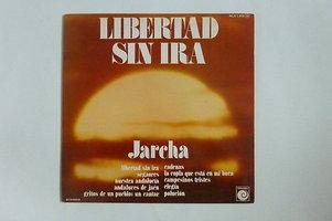 Jarcha – Libertad Sin Ira (LP)