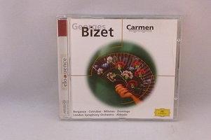 Bizet - Carmen highlights / Abbado