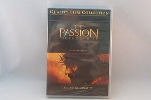The Passion of the Christ / Mel Gibson (DVD) Nieuw