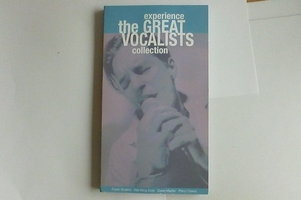 Experience The Great Vocalists Collection (4 CD)