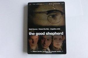 The Good Shepherd (metal case 2 DVD)